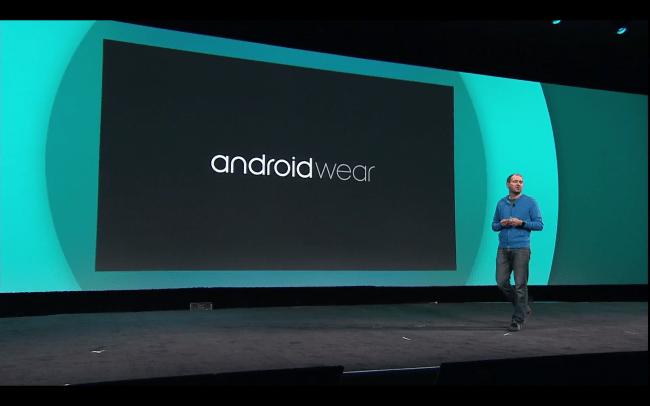 Obwohl Android Wear erst auf der Google I/O vorgestellt wurde, gibt Google bereits jetzt einen Ausblick auf die kommenden Funktionen.
