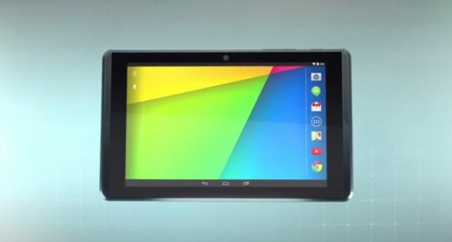 Das Project Tango Tablet Development Kit ist bereits erhältlich, 2015 kommt dann ein Tablet für Endkunden von LG. (Bild: Google)