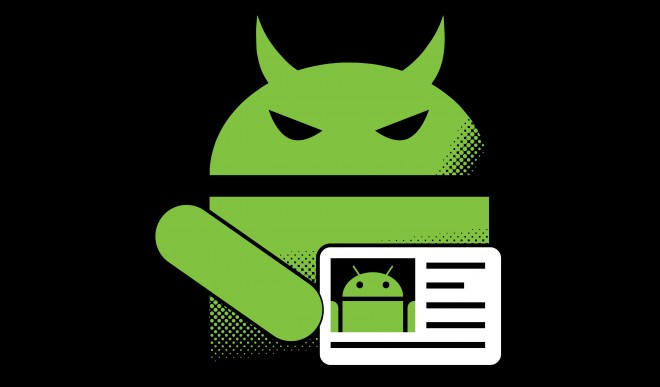 Android-FakeID