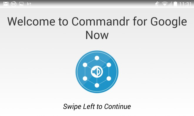 commandr-google-now