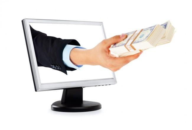 Mit den Domain-Registrierungen kann man eine ordentliche Stange Geld verdienen. (Foto: iStock_000010172904)