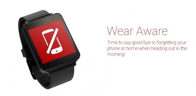 wear-aware