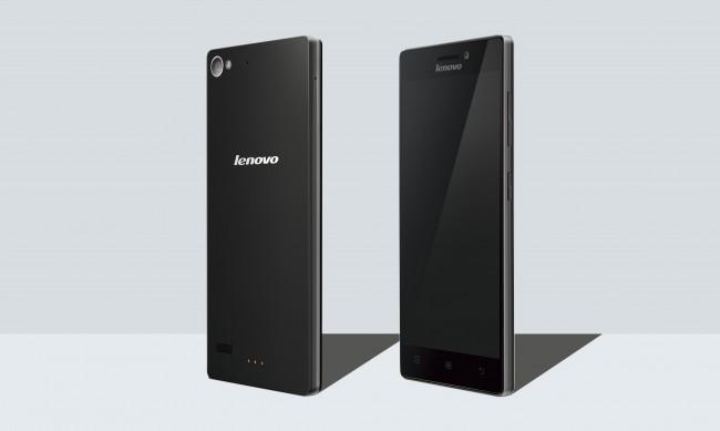 Die Specs sowie das Design des Lenovo Vibe X2 können überzeugen.