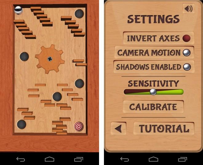 Maze Ball 3D - 02