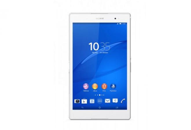 Neuland für Sony: Das Xperia Z3 Tablet Compact ist das erste 8-Zoll-Tablet des Herstellers. (Bild: Sony)