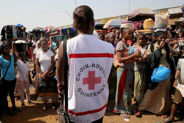 Die Angst vor Ebola, die sich nicht nur in Afrika, sondern auch in Europa ausbreitet, ist der Nährboden für Aktivitäten von Computerkriminellen und unseriösen Werbetreibenden. (Foto: European Commission DG ECHO)