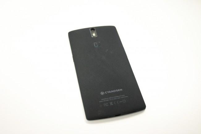 Nach dem Oppo N1 ist auch das OnePlus One mit CyanogenMod ausgeliefert worden.