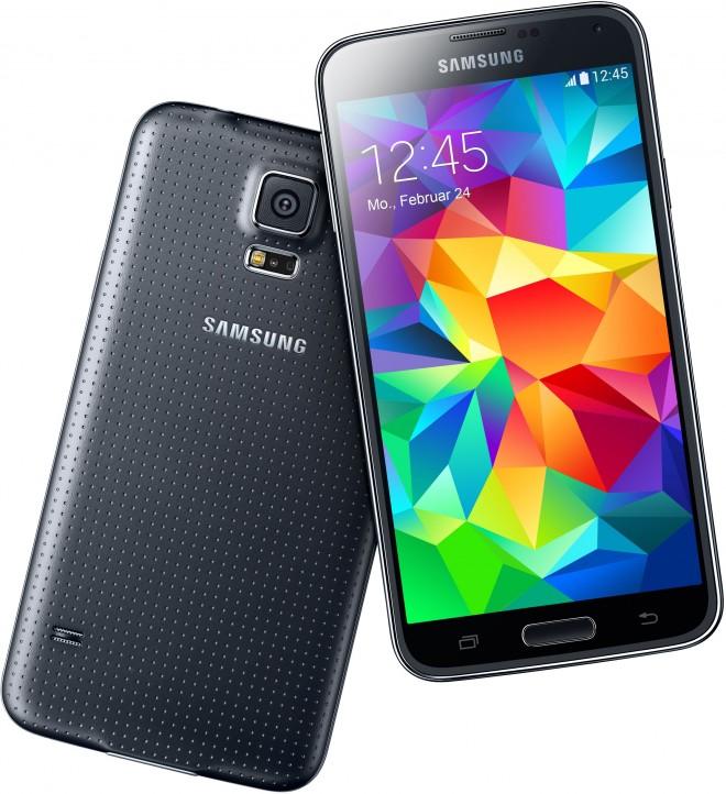 Das Samsung Galaxy S5: beliebt, aber kein Renner. Knüpft der Nachfolger an alte Glanzzeiten wieder an?