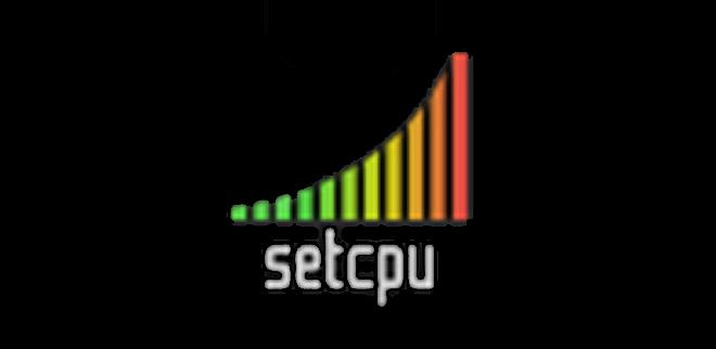 setcpu