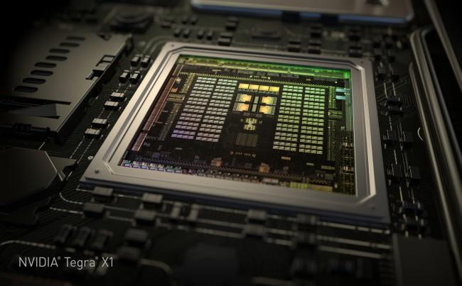Mikroskopisch betrachtet sieht er aus wie ein gigantischer Gebäudekomplex: Der Prachtbau des Snapdragon 810 wurde aber erst durch ARMs neue Prozessorplattform ermöglicht. (Foto: nVidia)