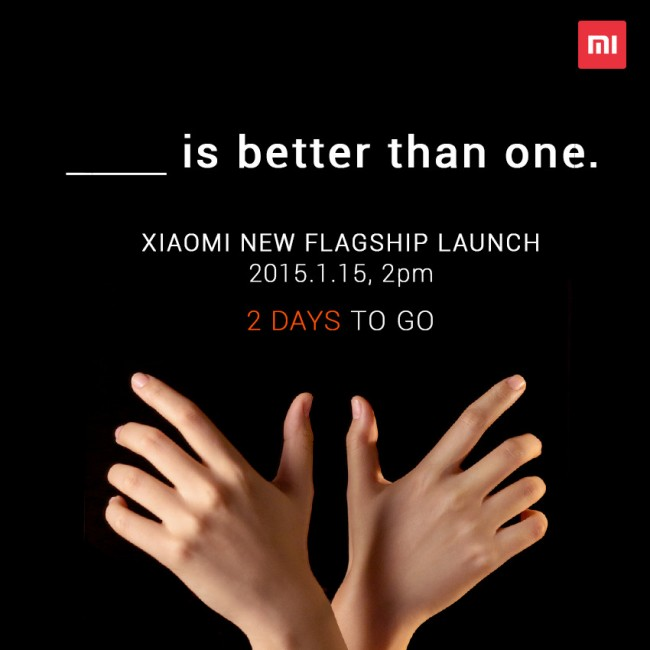 Xiaomi Mi5 und Mi5 Plus 02