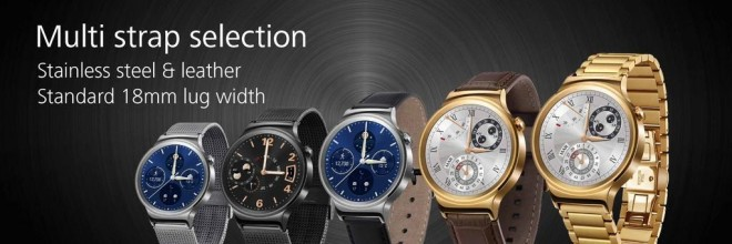 huawei-watch-armbänder