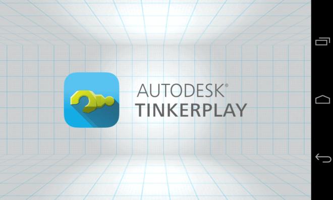 Tinkerplay - Material für Titelbild