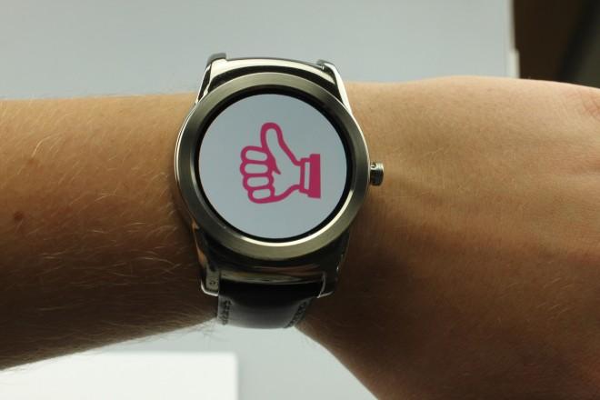 LG Watch Urbane (8)