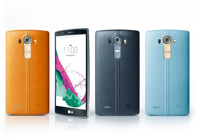 Das LG G4 – bekommt das aktuelle Smartphone-Flaggschiff bald einen Phablet-Bruder?