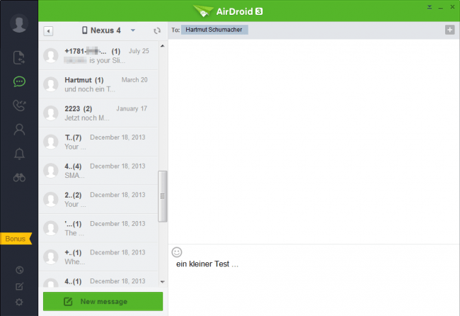 AirDroid 11