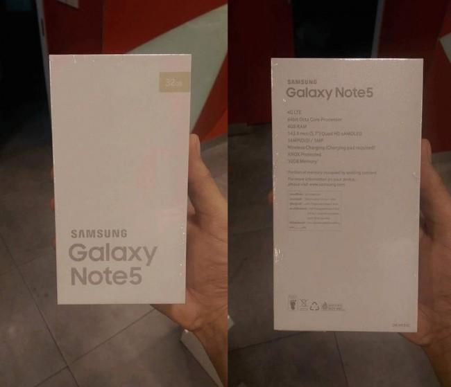 Samsung-Galaxy-Note-5-Verpackung