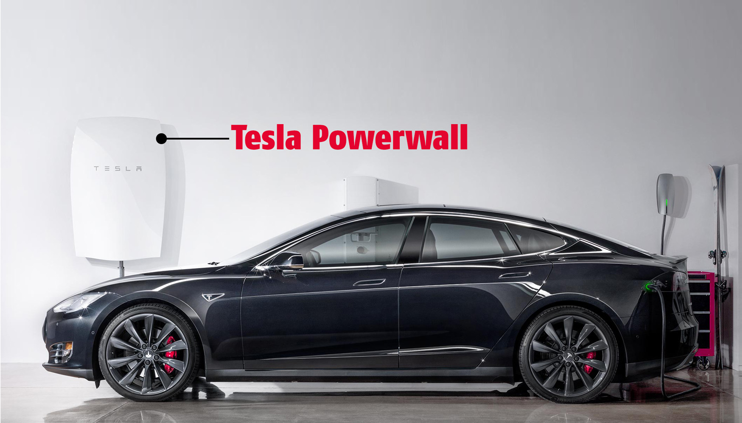 tesla powerwall das bringt der akku f r den haushalt androidmag. Black Bedroom Furniture Sets. Home Design Ideas