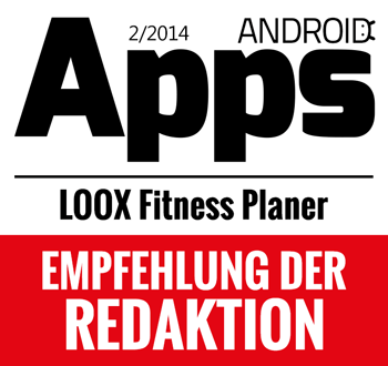 AndroidMagazin_Loox_Empfehlung
