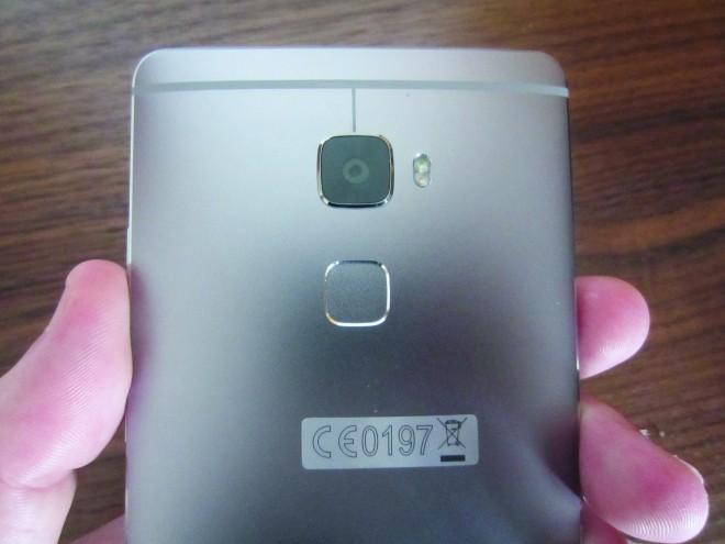 Verbesserte Erkennung und neue Funktionen: Mit dem Fingerprint-Sensor liefert Huawei sein Meisterstück.