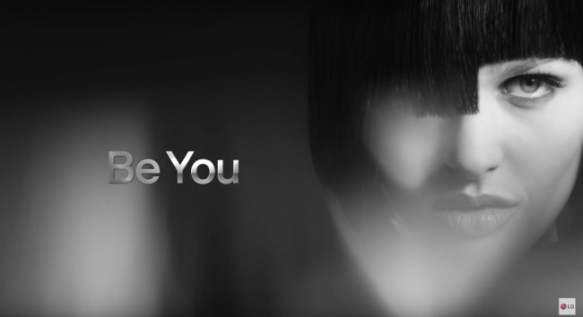 """Das 15-sekündige Werbevideo für das neue LG-Smartphone """"V10"""" verrät leider noch keine technischen Details. (Foto: LG)"""