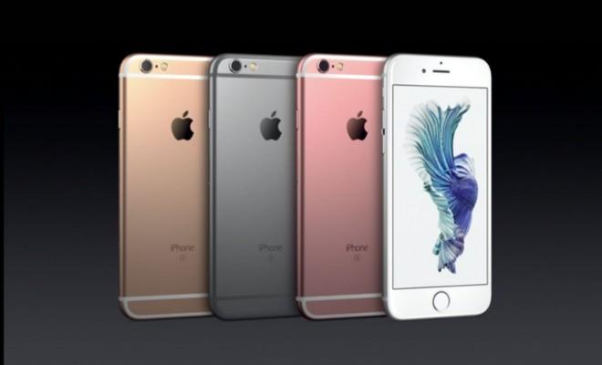 Apple entwickelt die Prozessoren für seine iPhones seit Jahren selbst, lässt die Chips aber von Halbleiter-Herstellern fertigen.