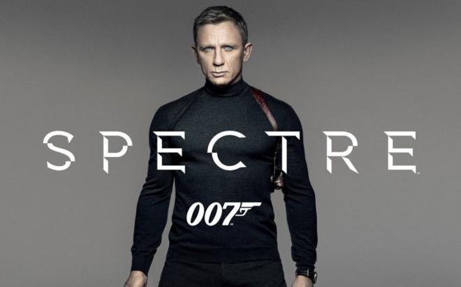 Nur das Beste für Bond – und Gerüchten zufolge fallen laut Daniel Craig Smartphones von Samsung und Sony nicht in diese Kategorie.