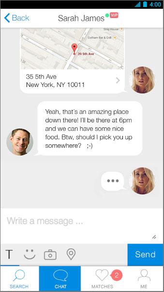 Treffpunkt 2 flirt kostenlos