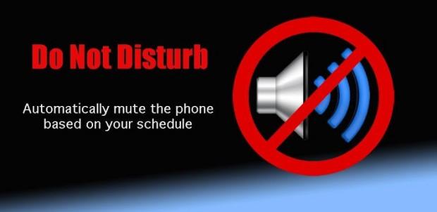 Do Not Disturb_main