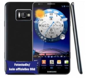 Samsung Galaxy S3: Bildquelle: getgoods.de