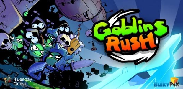 Goblins Rush_main