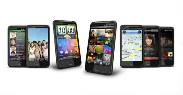 Vielleicht wird HTC aufgrund der Petition doch ein Update für das Desire HD veröffentlichen. (Foto: HTC)