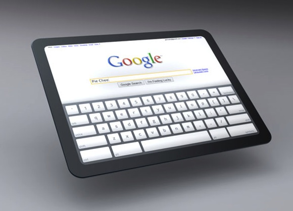 Google Nexus Tablet