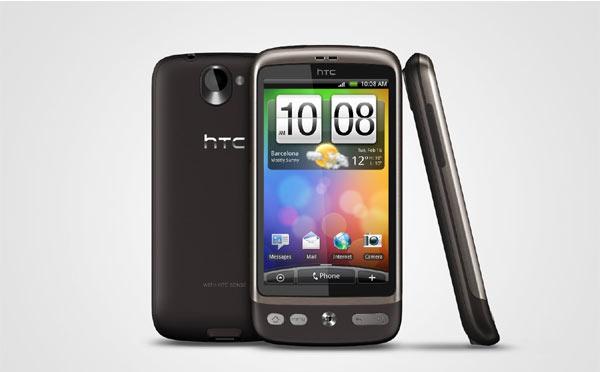 Bevor ein in die Jahre gekommenes Smartphone (hier: HTC Desire) verkauft werden kann stehen einige wichtige Schritte auf dem Plan. (Foto: Archiv)