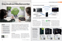 Android als Mediencenter