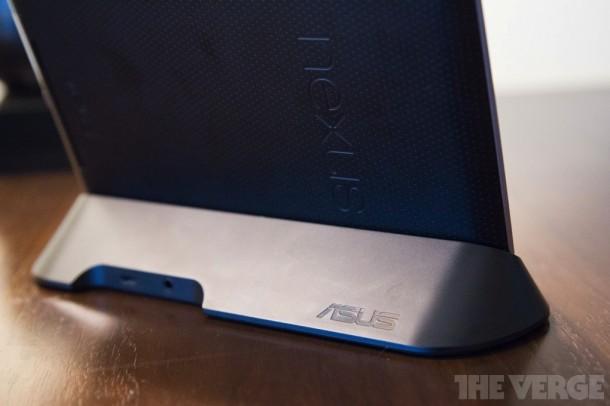 Das Nexus Dock ist bald auch in Europa erhältlich. Foto: TheVerge.
