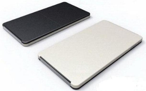 Das Oppo Finder ist mit nur 6,9 mm das dünnste Quad-Core Smartphone auf dem Markt. Foto: androidauthority.com.