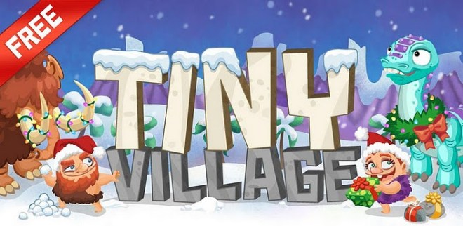 Tiny Village - TinyCo