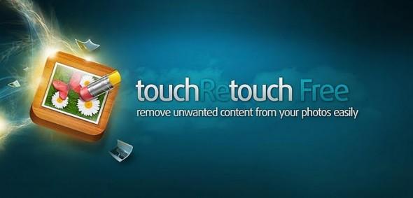 Touch Retouch Free - Adva Soft