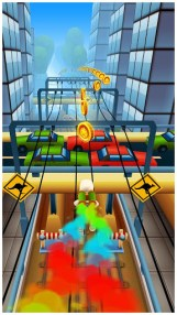 Subway Surfers Down Under Sydney Subways 2