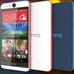 HTC Desire EYE Colors