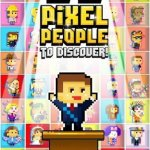 Pixel People Android