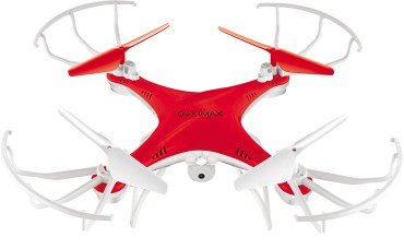 OV-X-BeeDrone_front(red)