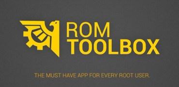 Rom-Toolbox
