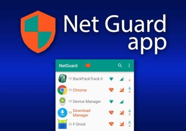 Netguard-app-open-source-no-root-firewall