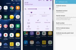 Install Galaxy S7 Marshmallow ROM Port For Galaxy Note 3 N900P N900T N9005 N900A