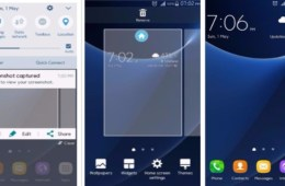 Download Galaxy S7 Edge Marshmallow System UI Port for Samsung Galaxy Note 2
