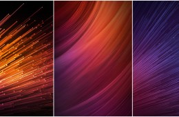 Download Xiaomi Redmi Pro and Mi notebook Air Wallpapers