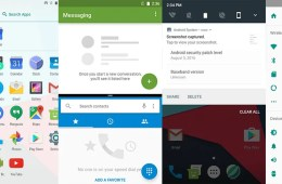 download & Install CyanogenMod 14 Unofficial Nougat CM 14 ROM