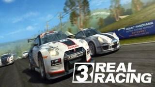 Real Racing 3 MOD APK 3.7.1 terbaru